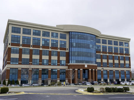 P3 Biosystems Sales Offices