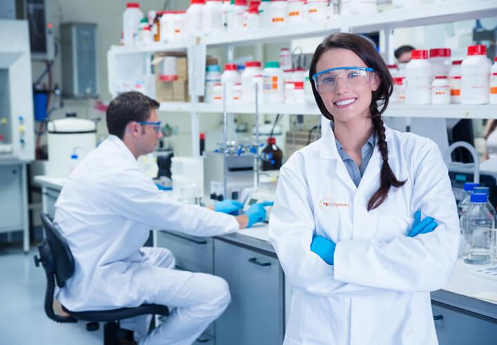 P3 Biosystems Lab